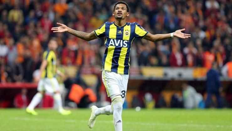 Fenerbahçe, Jailson için Çin kulübü ile görüşmelere başladı