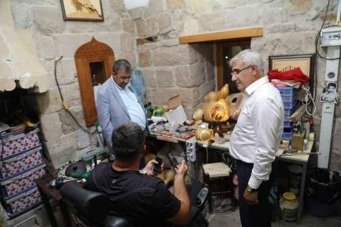 Ünlü Yazar Hayati İnanç'tan Battalgazi'ye övgüler