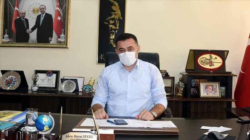 Kovid-19'dan iyileşen Belediye Başkanı: Süreci yaşayan bilir!