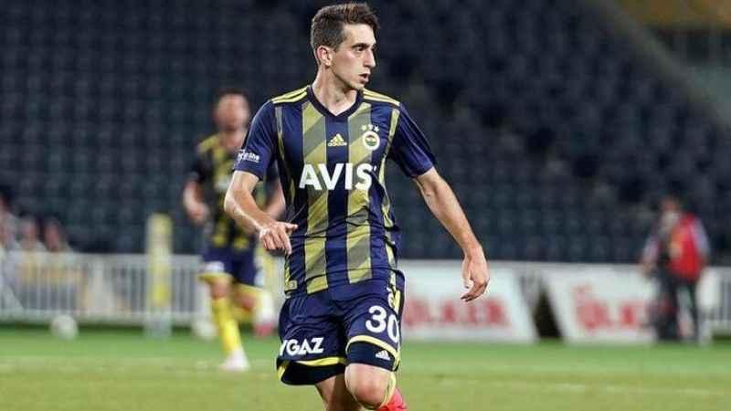 Fenerbahçe'nin Genç yıldızı Ömer Faruk transfer iddialarından rahatsız
