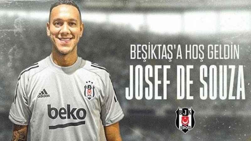 Beşiktaş, Josef de Sozua için mahkemelik oluyor
