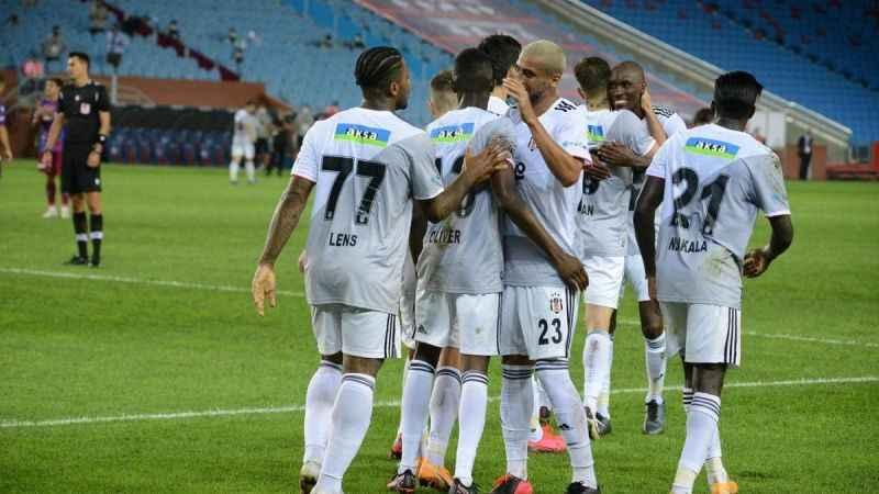Beşiktaş'ın rakibi Antalyaspor! İşte muhtemel 11'ler