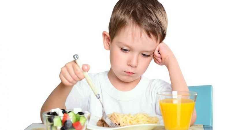 Çocuğunuz yemek yemiyor mu? Uzman Diyetisyen'den tüyolar