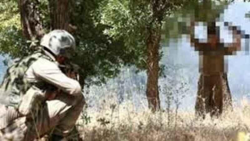 İçişleri Bakanlığı duyurdu... Bir terörist daha teslim oldu