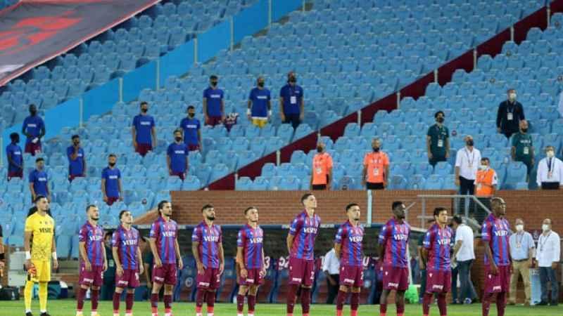 Trabzonspor, Denizli deplasmanında! İşte muhtemel 11'ler