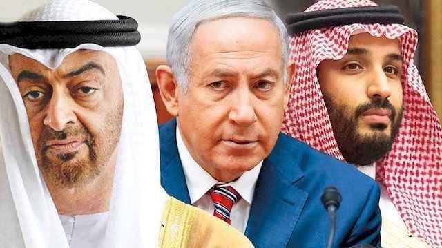 İsrailli milyarder Suudi Arabistan ve BAE'nin ortak düşmanını açıkladı - Dış haberler
