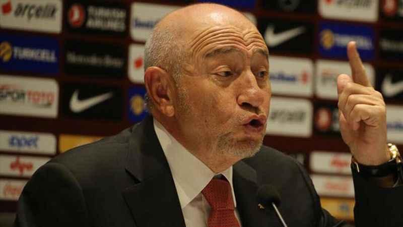 TFF Başkanı Nihat Özdemir: Ne olursa olsun, liglere devam edeceğiz