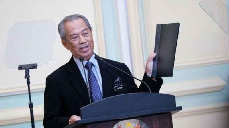 Malezya Başbakanı Muhyiddin Yasin'den BM'e reform çağrısı