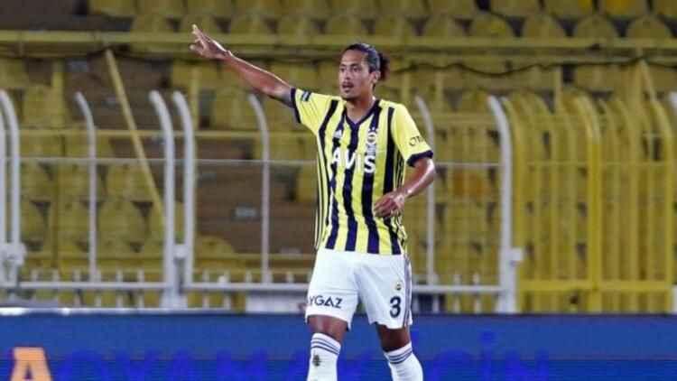 Fenerbahçeli Lemos: Sezonun başındayız, düzelteceğiz