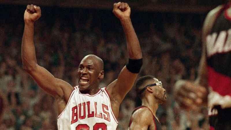 Michael Jordan takımı kuruyor