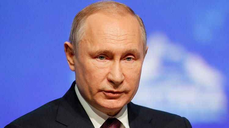 Putin'den BM'ye koronavirüs aşısı teklifi