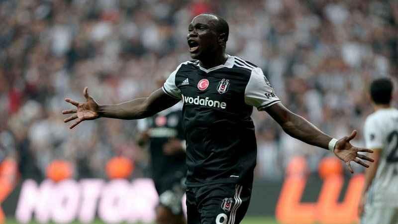 Vincent Aboubakar, Beşiktaş'tan banka teminatı istedi