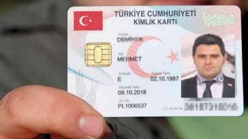 Ehliyetin çipli kimlik kartıyla birleştirilmesinde ücret alınmayacak