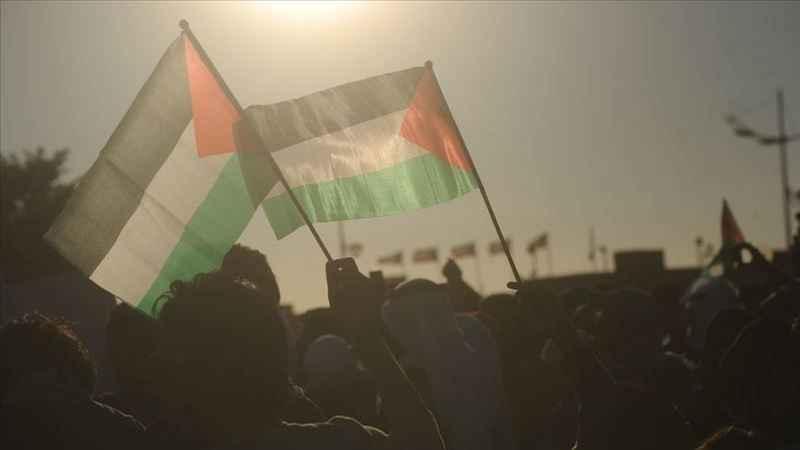 Kuveyt, 'Filistin, Arapların ve Müslümanların birincil meselesi olmalı'