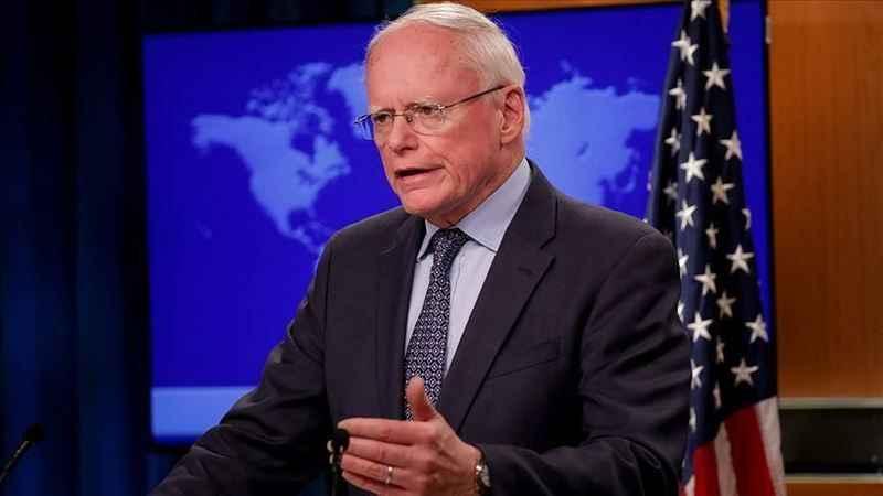 ABD Suriye Özel Temsilcisi Jeffrey, Türkiye adına YPG/PKK'ya güvence verdi