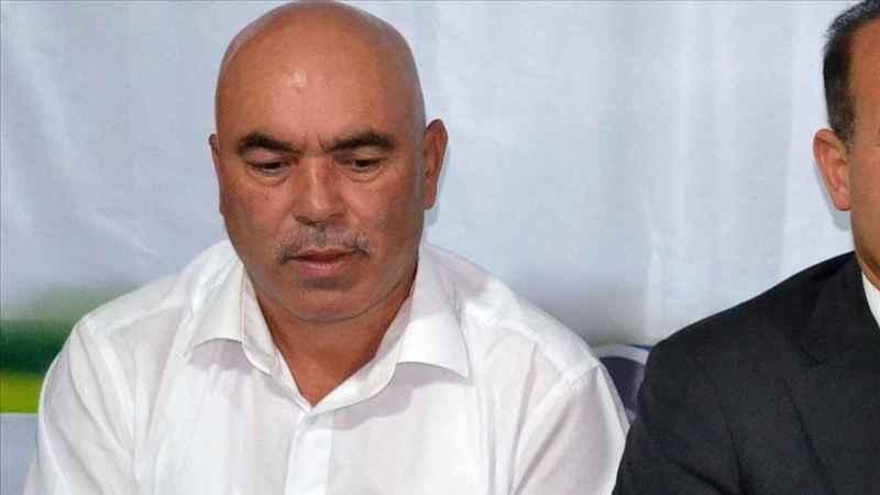 Karaisalı Belediye Başkanı Aslan'ın Kovid-19 testi pozitif çıktı
