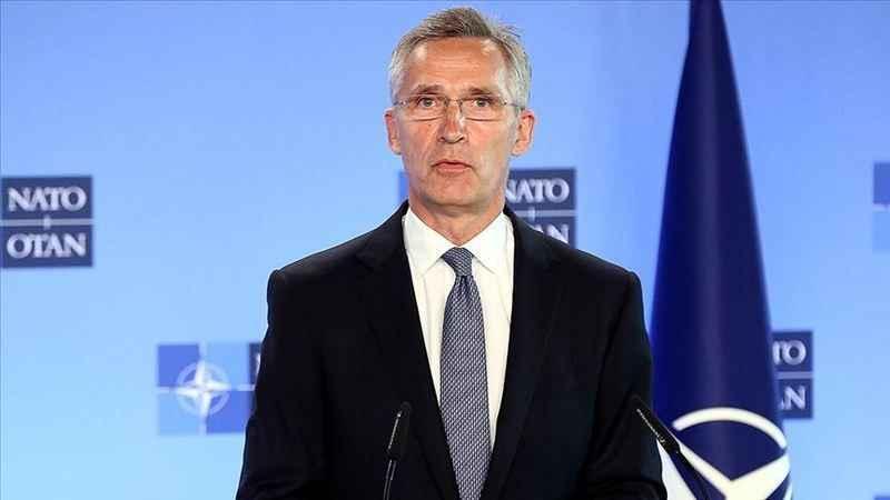 NATO Genel Sekreteri Stoltenberg'den önemli açıklama