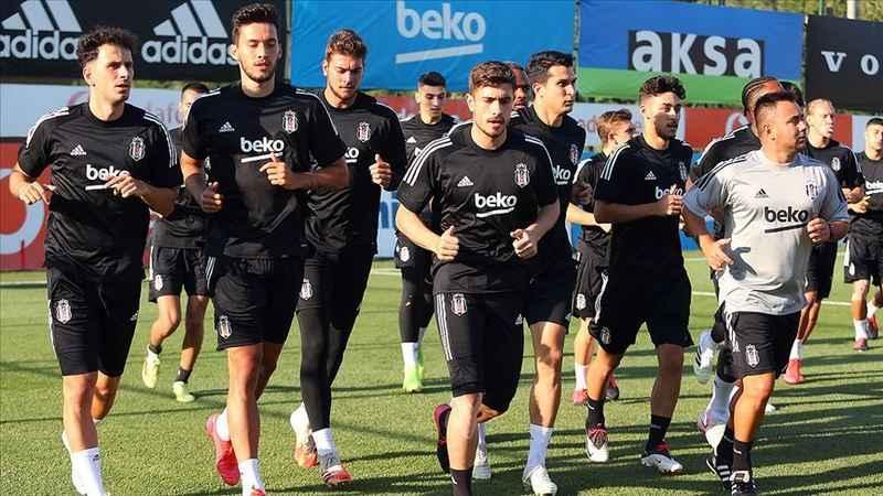 Beşiktaş, UEFA Avrupa Ligi'nde Rio Ave'yi konuk ediyor