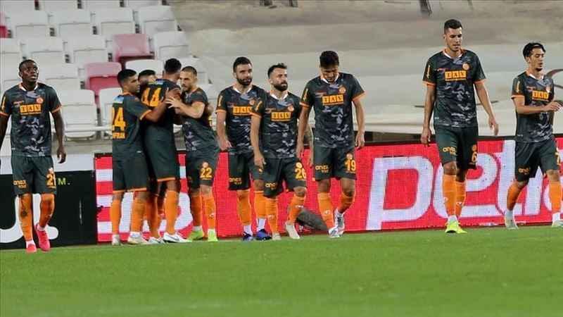 Alanyaspor ilk defa Avrupa Ligi'nde mücadele edecek
