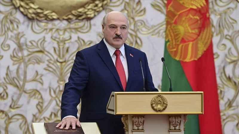 ABD: Belarus Cumhurbaşkanı Alexandr Lukaşenko'yu tanımıyoruz