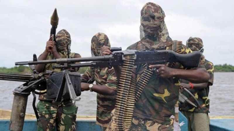 Terör örgütü Boko Haram'a operasyon 7 üst düzey üyesi etkisiz hale getirildi