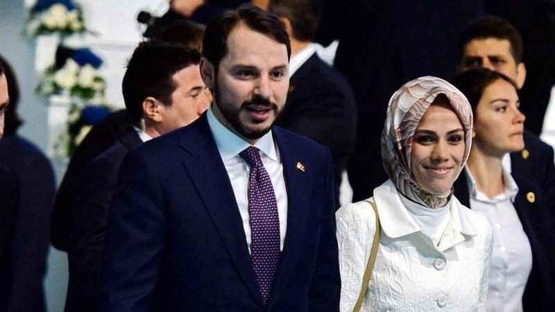 Bakan Albayrak ve ailesine hakaret davasında flaş gelişme - Asayiş haberleri