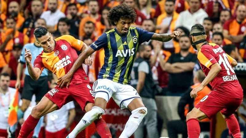 Galatasaray ve Fenerbahçe'nin 392. randevusu