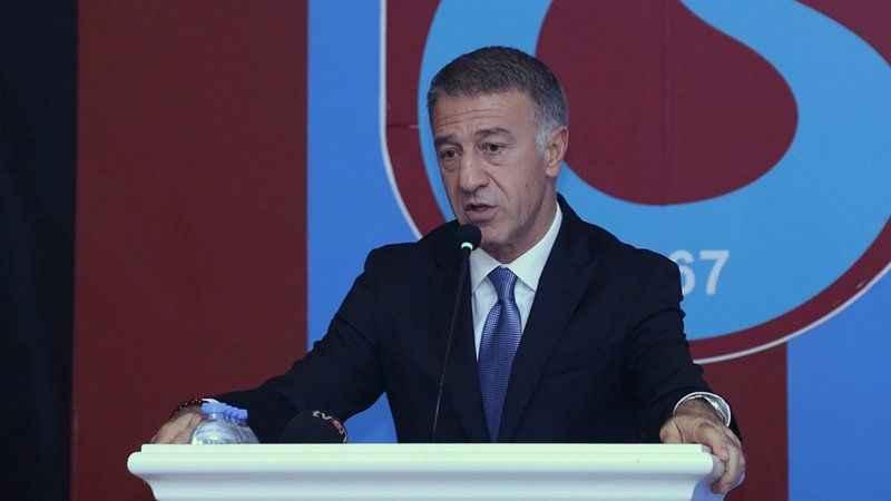 Ahmet Ağaoğlu: Talisca'yı alsak batmıştık