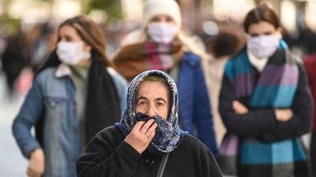 Prof. Dr. Osman Müftüoğlu: Kış zor geçecek!