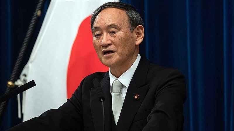 Japonya Başbakanı Suga: Tokyo Olimpiyat Oyunlarına ev sahipliği yapmaya kararlıyız