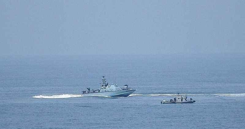 Mısır ordusu Gazzeli balıkçı kardeşleri şehit etti