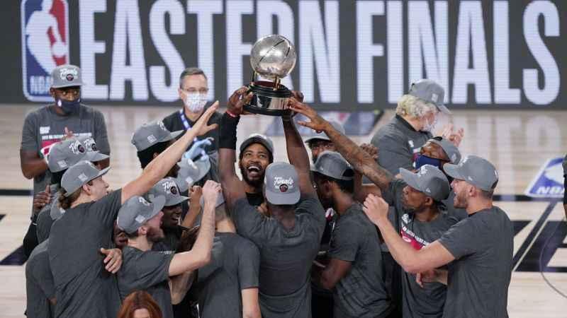 NBA'de finalin ismi belli oldu