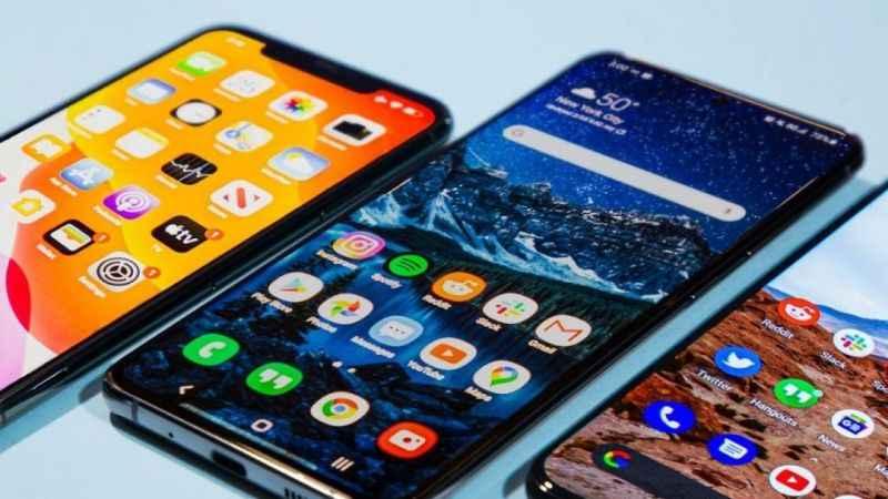 Akıllı telefonların ortalama satış fiyatları yüzde 10 zamlandı