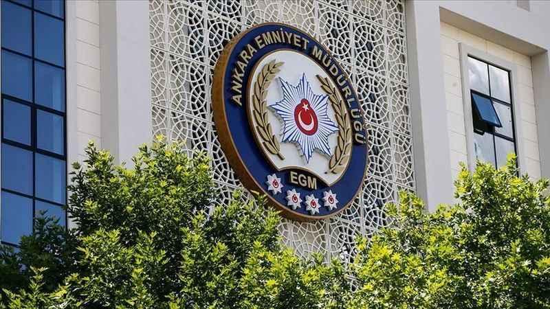 Ankara Emniyetinden Ayhan Bilgen'in sağlık durumu hakkında açıklama