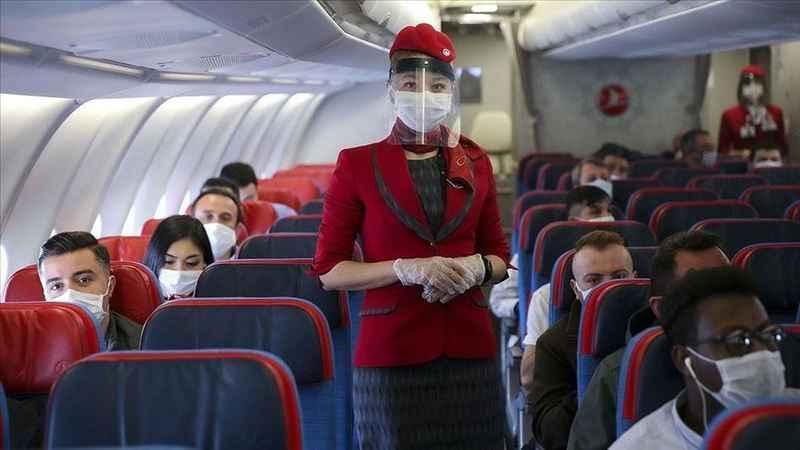 Prof. Dr. Osman Müftüoğlu: Uçakla seyahat etmekten korkmayın!