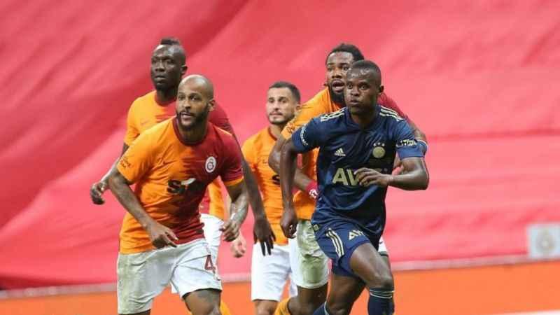 Mbwana Samatta: Galatasaray'dan daha iyi oynadık