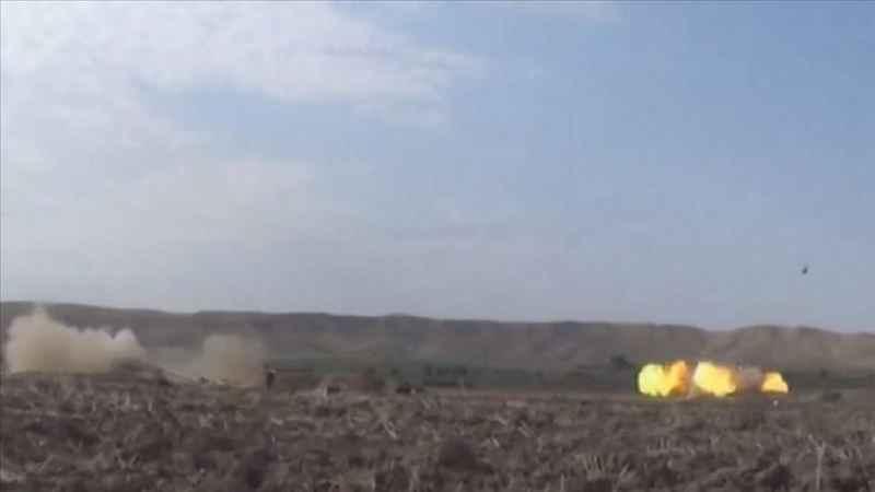 Savaş çıkarsa Azerbaycan, Dağlık Karabağ'ı Ermenistan'dan geri alır