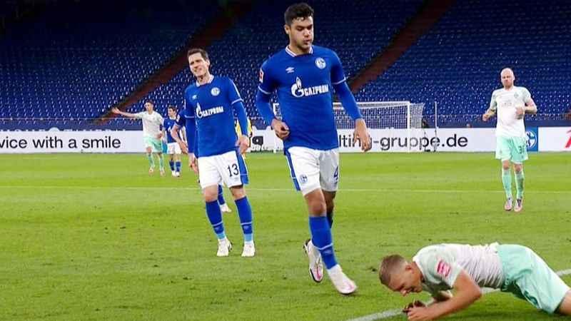 Rakibine tüküren Ozan Kabak için 6 maç ceza iddiası!