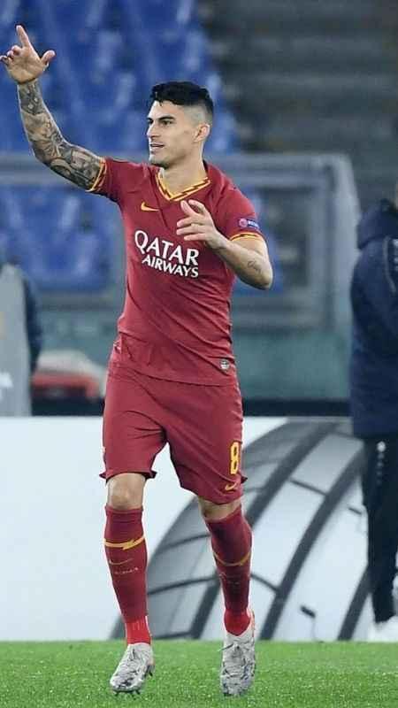 Diego Perotti için son görüşme!