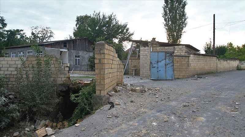 Ermenistan, saldırılarda PKK/YPG'li teröristleri kullanıyor