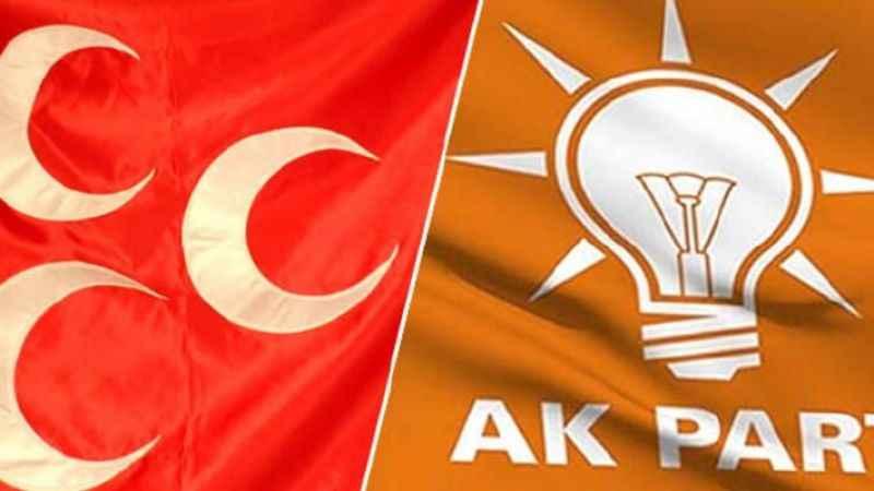 Muharrem Sarıkaya yazdı: MHP ve AKP arasında dar bölge anlaşmazlığı