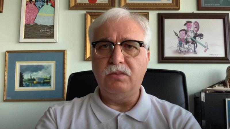 Bilim Kurulu Üyesi Prof. Dr. Özlü uyardı: Yoğun bakımlar doluyor!