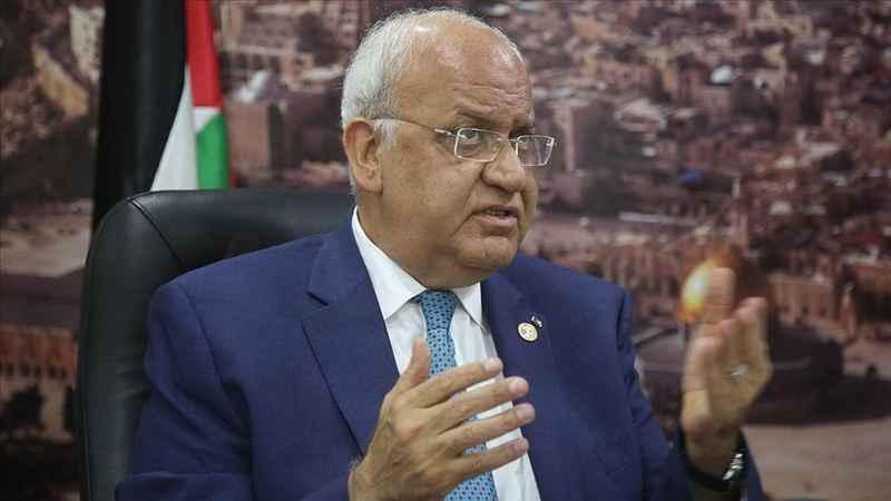 Filistin Kurtuluş Örgütün'den Arap Birliği Genel Sekreterine istifa çağrısı