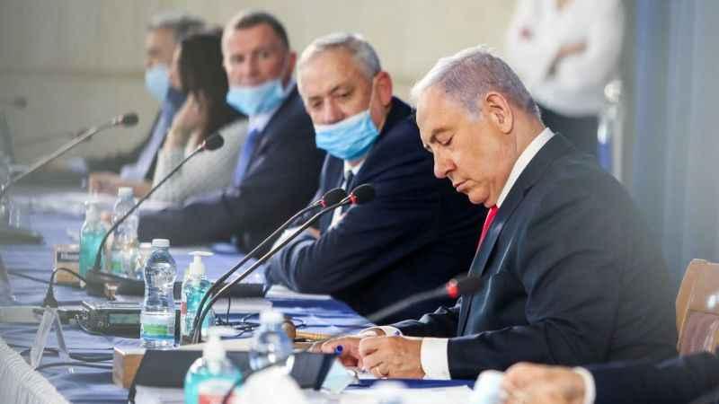 İşgal rejiminde kriz! Netanyahu'ya istifa şoku...