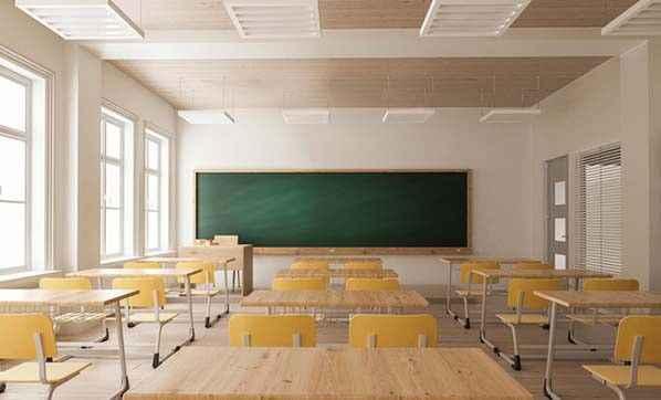 Okulların açılması zor günler geçiren esnafı mutlu etti