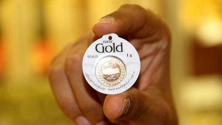 Altın fiyatları yükselişte! Çeyrek altın 800 liraya dayandı!