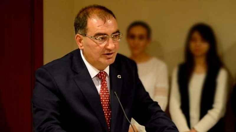 Son Dakika: Kilis Belediye Başkanı Mehmet Abdi Bulut hayatını kaybetti