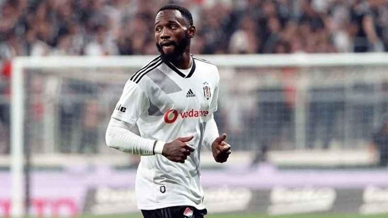 Kevin N'Koudou Galatasaray maçında sahada!