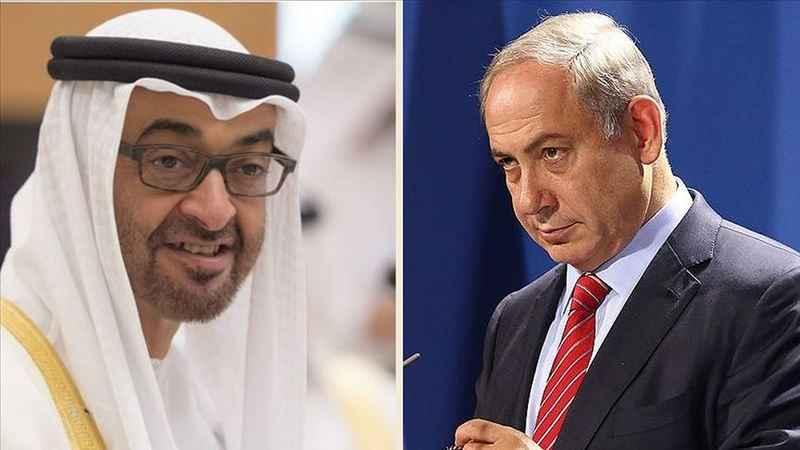 Netanyahu açıkladı! BAE Veliaht Prensi Bin Zayed ile görüşecek