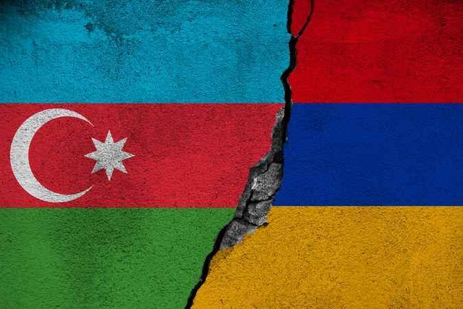 """ABD'li analist: """"Soykırımı yapan Ermenistandır"""""""